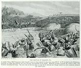 The Battle of Maldon, 991