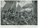 The 42nd Highlanders at Corunna