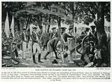 The Battle of Plassey, June 23rd, 1757