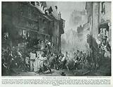 The Porteous Mob, September 7th, 1737