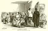 Arrest of Nonconformists, 1614