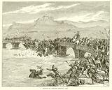 Battle of Stirling Bridge, 1297