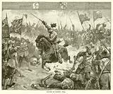 Battle of Naseby, 1645