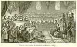 Trial of Lord William Russell, 1683