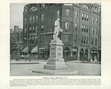 Franklin Statue, Washington, D. C.