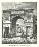 Bishop's Gate, Londonderry