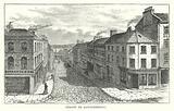 Street in Londonderry