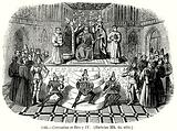 Coronation of Henry IV
