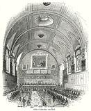 Lincolns Inn Hall