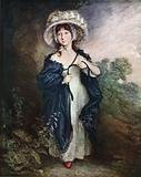 Miss Haverfield