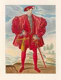 The Earl of Surrey, c 1540