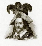Earl of Cumberland