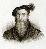 Lord Seymour