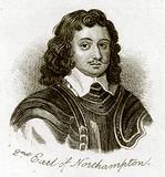Spencer Compton, 2nd Earl of Northampton