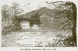Old Bridge, Dalmally, near Loch Awe