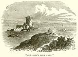 """""""Old Iona's Holy Fane"""""""