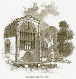Stratford Church, West End