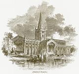 Stratford Church