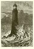 The Eddystone Lighthouse