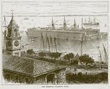 The Bermuda Floating Dock