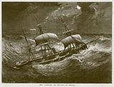 """The """"Captain"""" in the Bay of Biscay"""