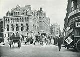 Liverpool Street, from the Corner of New Broad Street