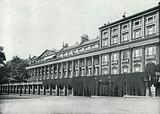 Carlton House Terrace, the Park Front, from the East