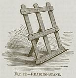 Reading-Stand