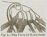 The Four-in-Hand Grip