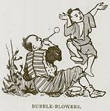 Bubble-Blowers