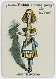 Alice Telescoping