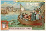 Porto, Return of Vasco da Gama