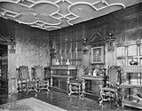 The Dining-Room, South End