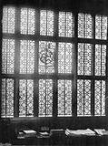 Window in the Great Hall