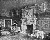 The Carved Parlour
