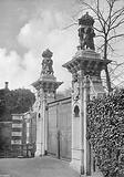 "The ""Flower-Pot"" Gates at Hampton Court"