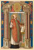 St Ignatius of Loyala