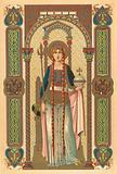 St Matilda