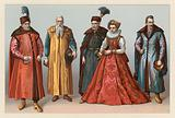 Poland Costume