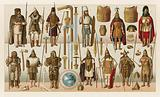 Barbarian Europe Costume