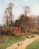 A Witley Lane