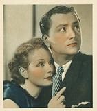 Robert Young and Sari Maritza
