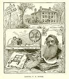 Samuel F. B. Morse