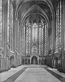 Paris – La Sainte-Chapelle – Le Reliquaire