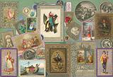 Page from Sammelsurium Volume IX