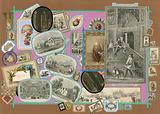 Page from Sammelsurium Volume IV