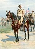 Major-General Wesley Merritt, USA