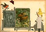 Page from Sammelsurium Volume I