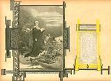 Page from Sammelsurium Volume VIII