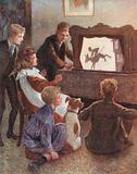 The Shadow Theatre